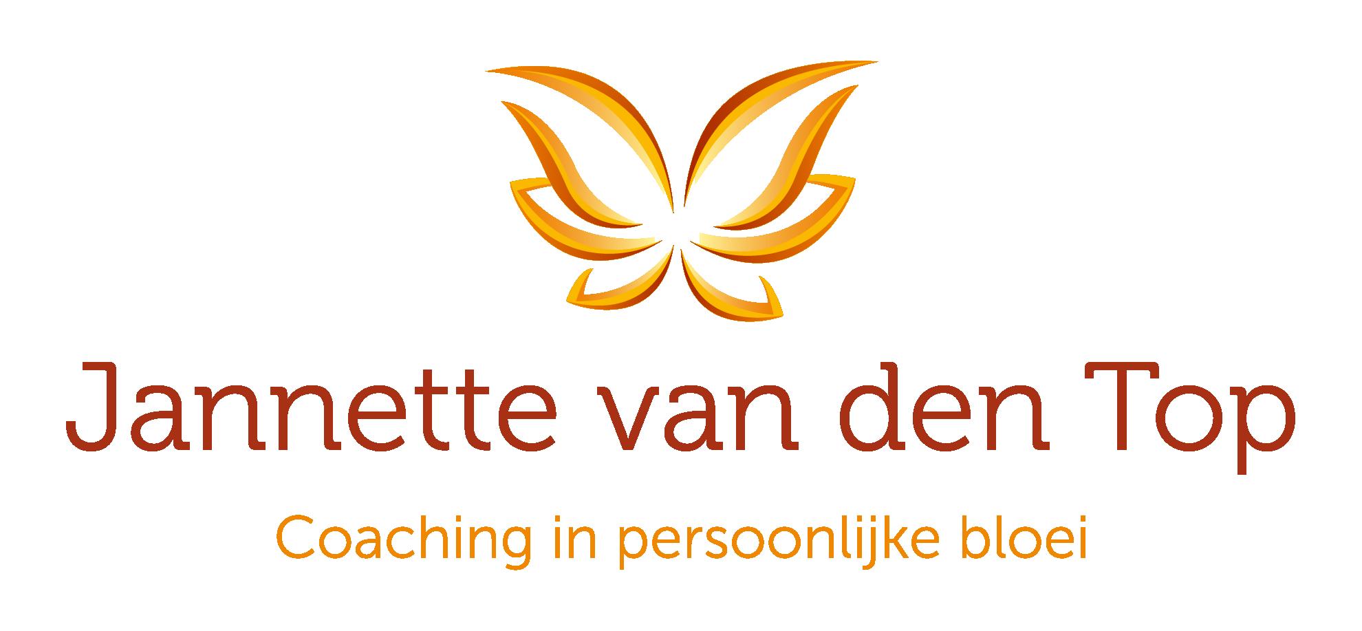 Logo Jannette van den Top